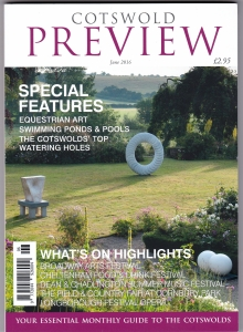 Cotswold Preview Front